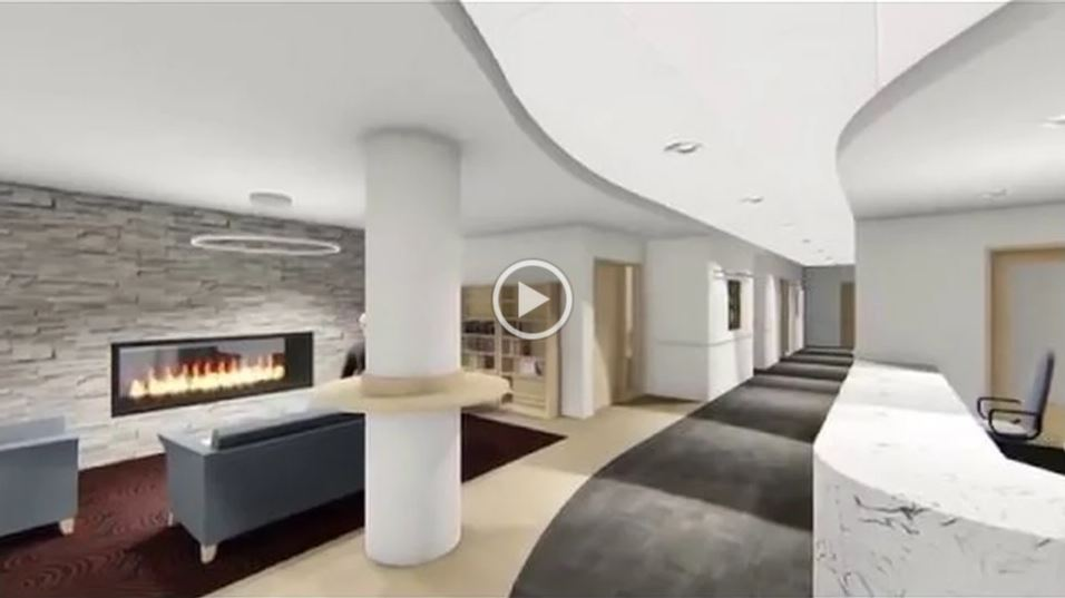 Senior Center Renovation and Expansion Video
